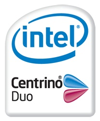 intel centrino duo windows 7