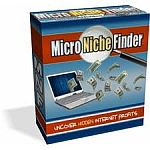 Micro niche finder discount coupon code 2011