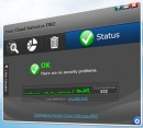 Panda cloud antivirus review
