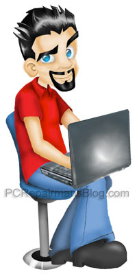 PC Repair Man