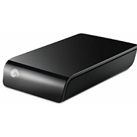 Seagate external hard drive review