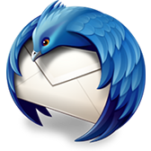 Thunderbird crashes repair fix